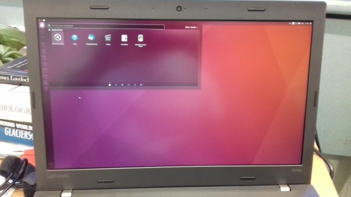 Lenovo T470p Ubuntu 16 04 Install notes – To The Poles
