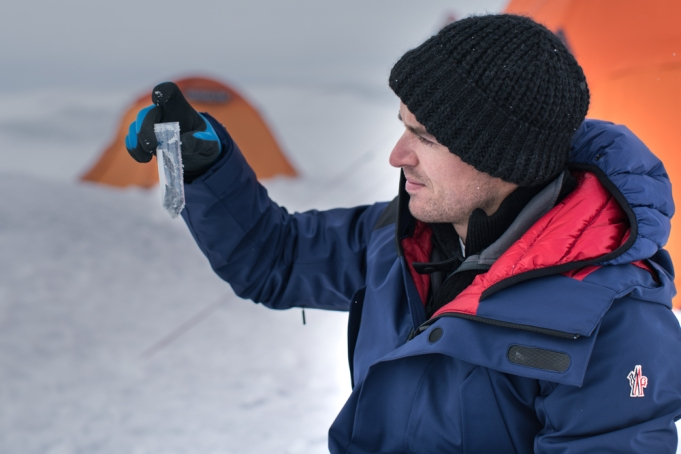 27. Vittorio Crobu 3266 Greenland